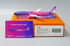 Boeing 787-9 Flaps Down version 1:400 diecast Model   EW4789010A