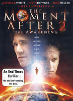 THE MOMENT AFTER 2 - THE AWAKENING (DVD)