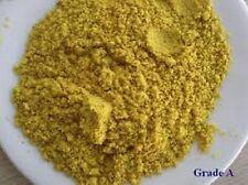 mustard seed powder 1 lb./ organically grown/ mild flour
