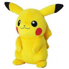 "Real Licensed PP01 Sanei Pokemon  Pikachu 7"" Pokemon  All Star Collection Plush"