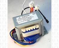 Power Transformer 120 VAC To 40 VCT, 8V Kustom 5600-1352