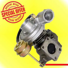 DUCATO Turbolader ; Alfa Romeo 145 Tempra Dedra 1.9 92 ps 454055-2 ; 1307679080