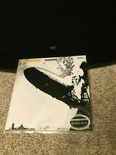SD 8216 Led Zeppelin I, Classic Records 200 gram, Factory Sealed !!