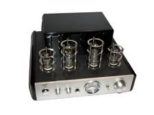MP 25 Watt Stereo Hybrid Tube Amplifier with Bluetooth