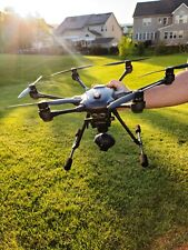Yuneec Typhoon H Hexacopter With CGO3 4k Camera. Free Shipping!