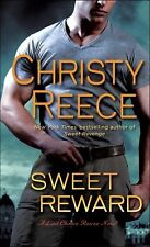 Last Chance Rescue Ser.: Sweet Reward : A Last Chance Rescue Novel 9 by...
