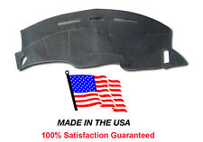 1997-2001 Ford F-150 Gray Carpet Dash Cover Mat Pad FO37-0 Made in the USA