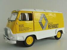 Renault ESTAFETTE Service GARAGE DUPONT 1972 1/18 Norev 185168 Hi-Boy