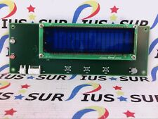 USSP Coulomb Technologies 28-002022-01 Home LCD PCB Board Display 2800202201