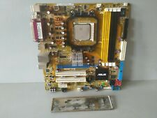 ASUS M2A-VM socket AM2+/AM3 motherboard + I/O shield