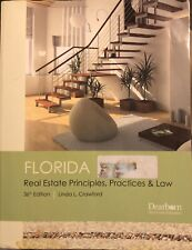 Florida Real Estate Pringciple, Practices & Law (Florida Real Estate...