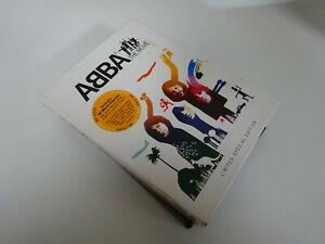 Abba - The Movie 2-Disc Special Edition DVD Free post