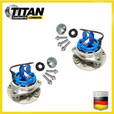 Für Opel Signum Vectra C 5 Stud. Passend 1603295 X2 Vorne Radlager Für