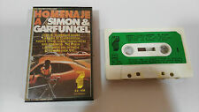 SIMON & GARFUNKEL HOMENAJE 1978 CINTA TAPE CASSETTE SPANISH EDIT PAPER LABELS