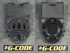 NEW G-CODE RTI HOLSTER OPTIMAL DROP MOUNTING PLATFORM ADAPTER BLACK