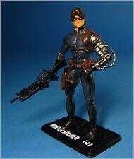 Marvel Universe Winter Soldier 3.75 Action Figure Series 2 Wave 1 #022 (MOC)