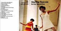 Martha Reeves and The Vandellas - The Definitive Collection [CD]