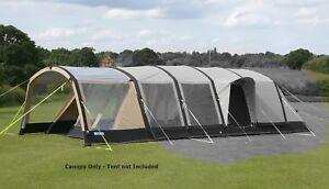 Kampa Soft Fleece Carpet Croyde 6 Tent
