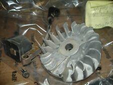 Homelite ut09526 26cc coil and flywheel blower part only Bin 159