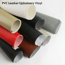 Marine Vinyl Fabric Faux Leather Upholstery Restore Replace Auto Boat Outdoor