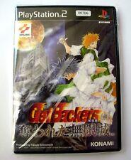 GET BACKERS (JAP NTSC) Playstation 2 PS2 Konami game / jeu JAP import