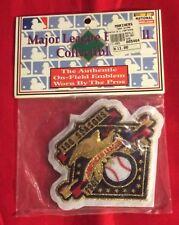 "2001 American League Patch 4"" X 3.5"" Unused"