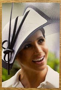 Meghan Markle - Meghan, Duchess of Sussex - 1 Foto