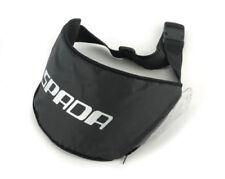 Spada Motorcycle Motorbike Helmet Visor Storage Bag / Waist Carry Pouch