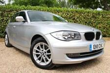 BMW 1 Series Petrol Cars