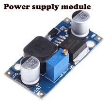 DC-DC Step Down LM2577S LM2596S Power Boost Buck Voltage Converter Module