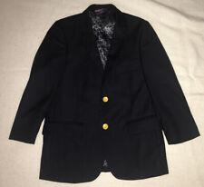 Vineyard Vines Boys Classic Wool Blazer / Jacket - Size 10