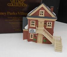 New Disney Parks Village Series Olde World Antiques I Liberty Square Dept 56