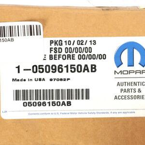 OEM NEW 2001-07 Mopar Dodge Chrysler Town&Country Fuel Level Unit Kit 5096150AB