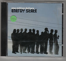 ONE MILLION DOLLARS - energy state CD