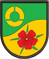 Wappen von  Kankelau   Patch, Aufnäher, Pin PREMIUM Aufnäher