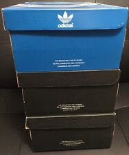 LOT of Adidas Shoe Boxes  - NMD_R2/NMD_XR1/YEEZY P. Empty Box Only MENS SIZE 9.5