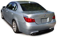 SPOILER DE COFFRE TYPE M5 POUR BMW SERIE 5 E60 DE 2003 A 2010