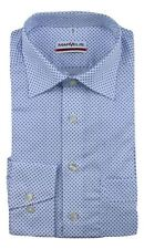 Business-Regular Collar Formal Shirts for Men with Non Iron