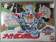 BB #43 Knight Gundam #BAN028726 - SD Scale Model Kit - Bandai