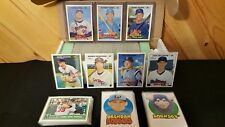 2016 Complete Topps HERITAGE MINOR SET *** #1-215 All 15 SPs & Insert Sets  MINT
