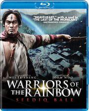 Warriors of the Rainbow produced by John Woo.Stars Lin Ching-Tai