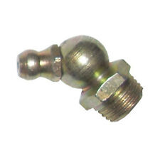 K Tool 04319 Grease Fittings Metric 10MM 45 Elbow - Qty 10