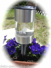 Solar LED light 3 D Prayer Grave candle Cemetery Praying Hands with Cross 259