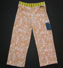 Matilda Jane Good Hart heart aster pink straightees ruffle crop pants capri 8