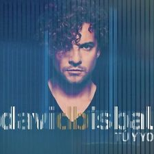 David Bisbal - Tu Y Yo CD New and Sealed