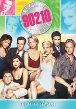 Beverly Hills 90210 - Season 5 Jennie Garth, Ziering 8 Discs New UK Region 2 DVD