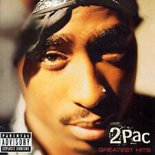 2pac : Greatest Hits (2CDs) (2000)