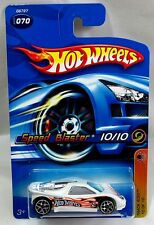 2005 Hot Wheels TRACK ACES SPEED BLASTER 10/10