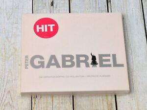 Peter Gabriel | HIT | Compilation | 2 CD