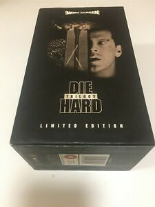 Die Hard Trilogy Limited Edition Boxset